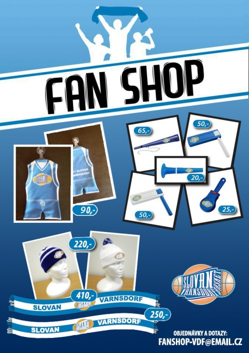 fanshop plakat all